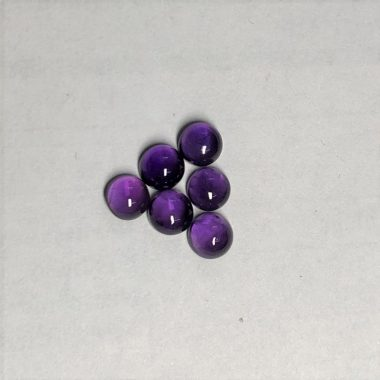 5mm amethyst