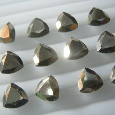 pyrite trillion cut