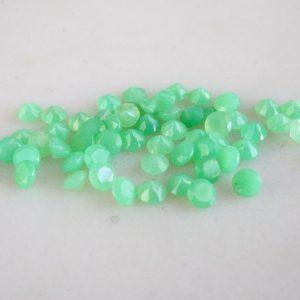 chrysoprase gemstone
