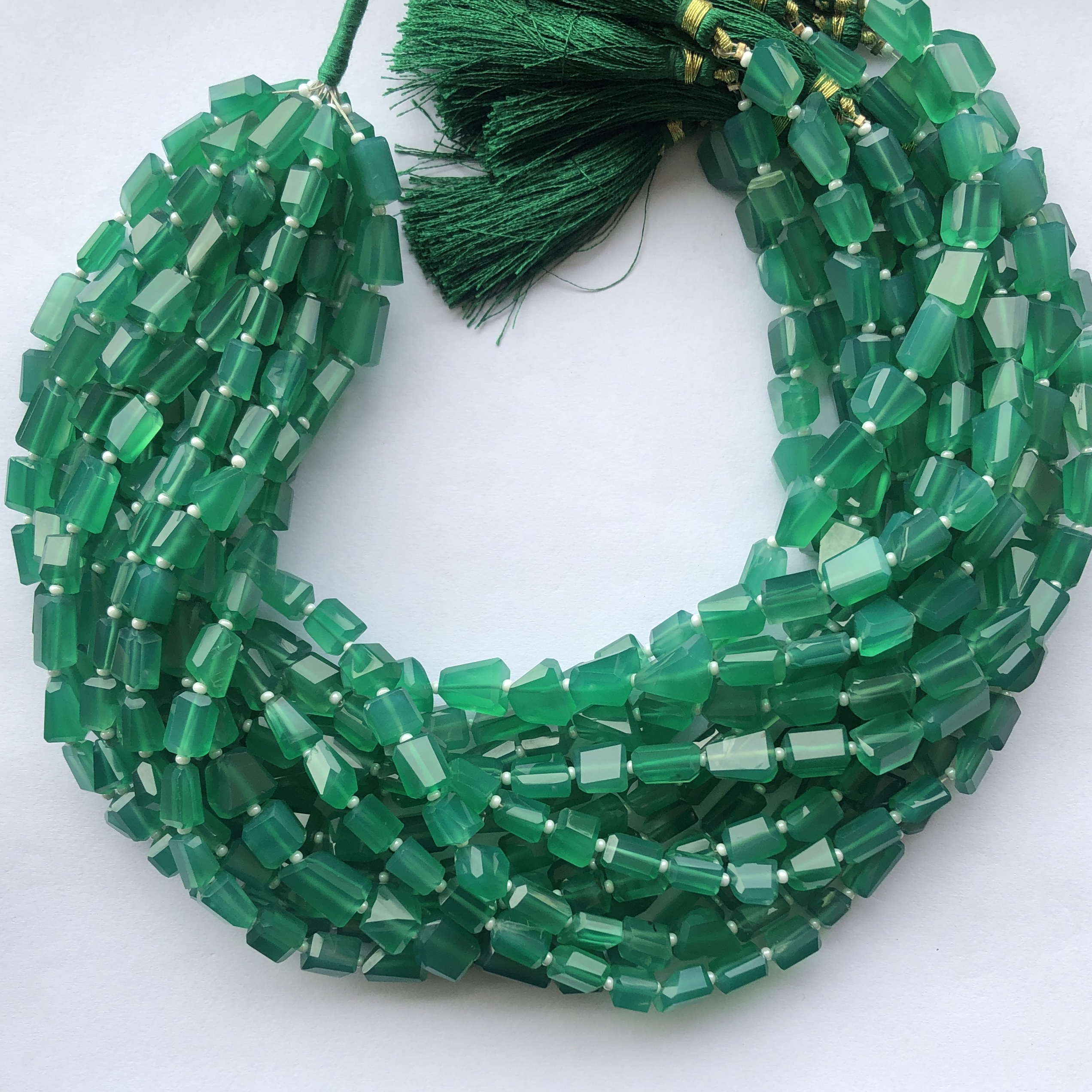 Green Onyx - Every GEM has its Story! BulkGemstones.com
