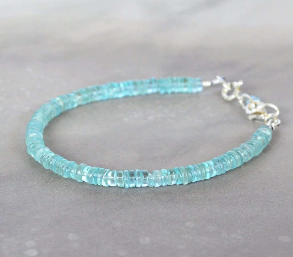 blue apatite - know information about