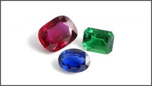 precious gemstone