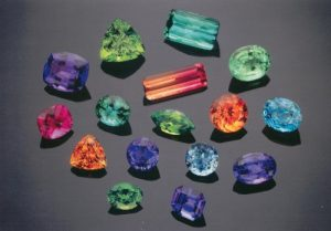 interesting fact about gemstones