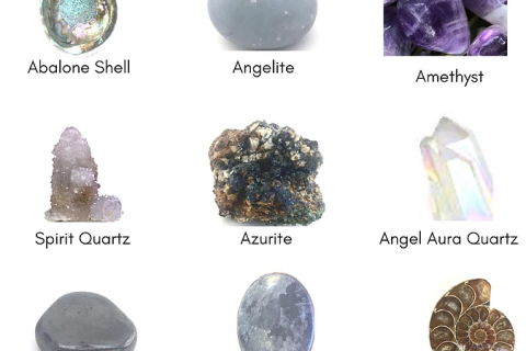 birthstones for aquarius