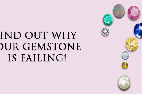 why gemstones fail to work