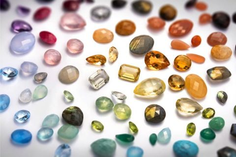 gemstone facts
