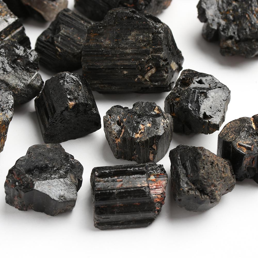Black Tourmaline - Every GEM has its Story! BulkGemstones.com
