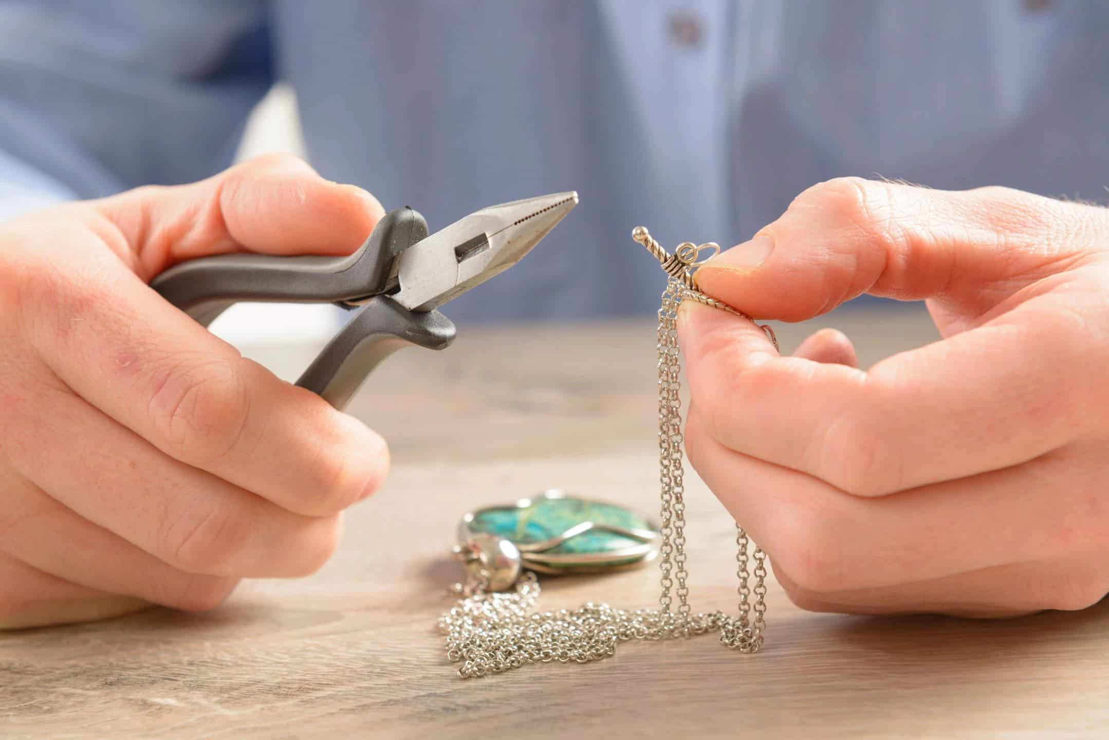 Learn How to Make Jewelry at Home: For Beginners