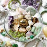 Crystal and Stones that Attracts Money