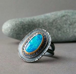 Boulder Opal - Know Information About