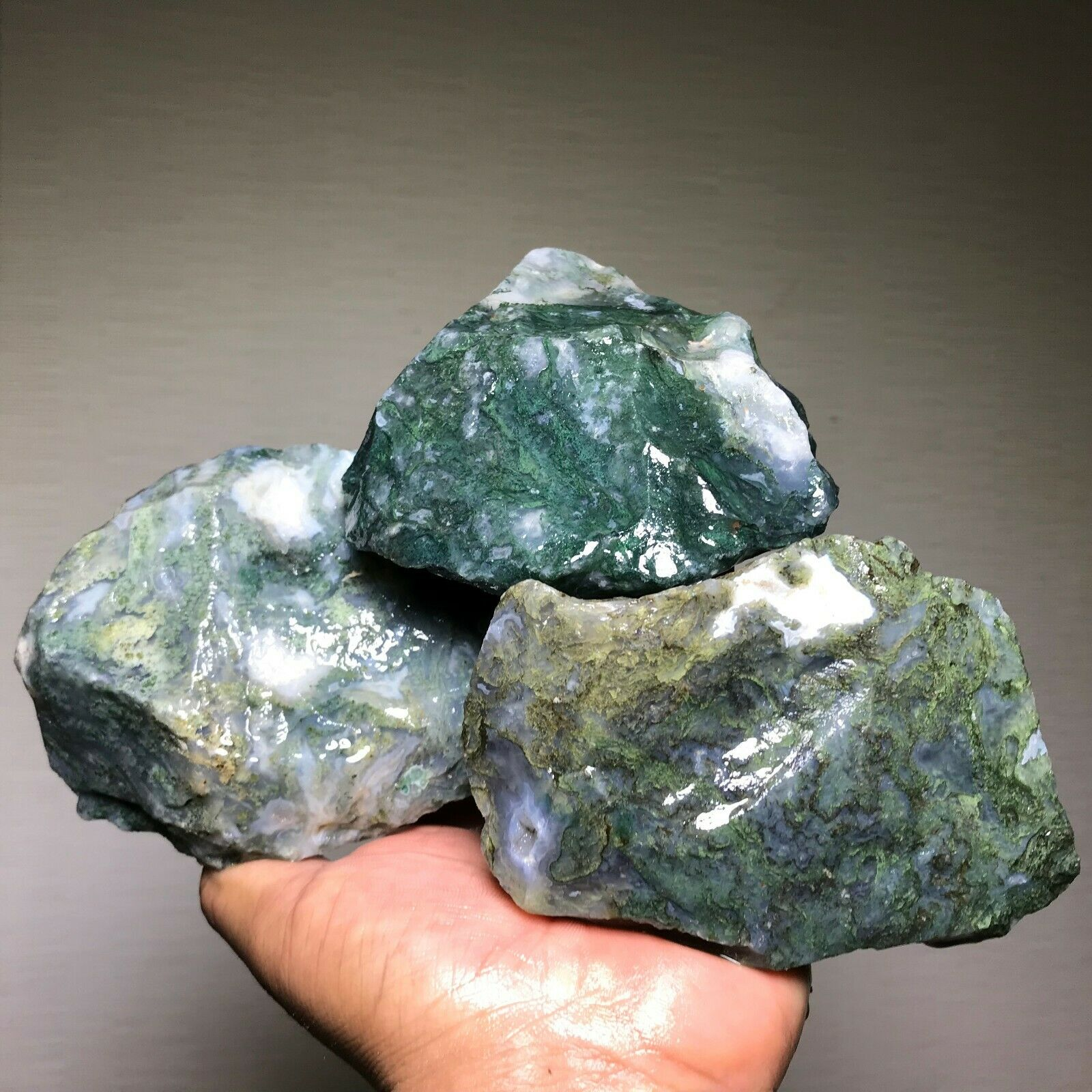 Moss Agate - Know Information About