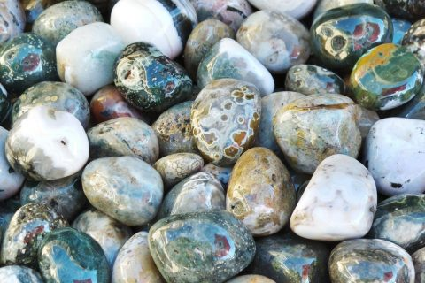 Ocean Jasper - Know Information About