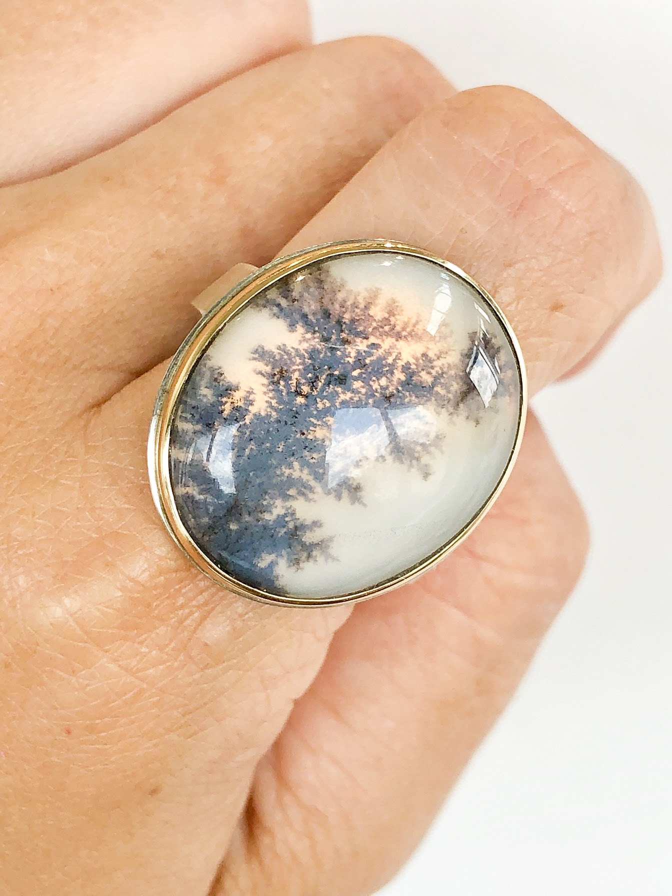 Dendritic Agate - Know Information About